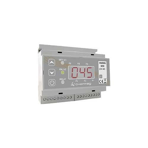 Διαφορικός-Θερμοστάτης-Ηλιακών